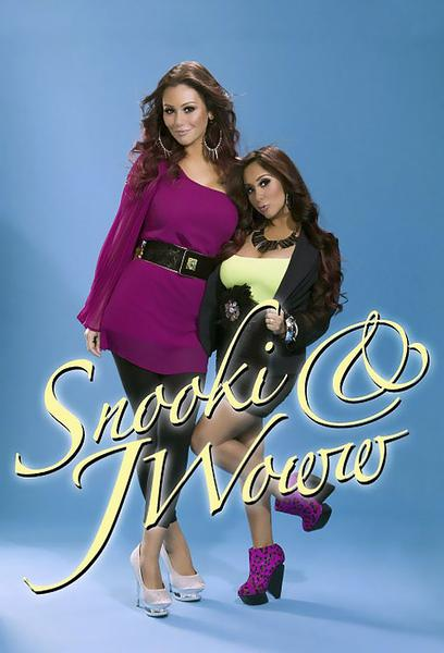 TV ratings for Snooki & Jwoww in Russia. MTV TV series