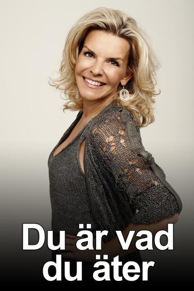 TV ratings for Du Är Vad Du Äter in Sweden. Viafree TV series
