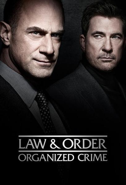 Law & Order: Organized Crime