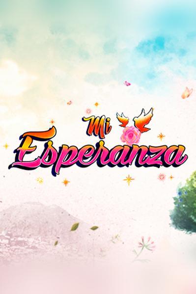 TV ratings for Mi Esperanza in Chile. América Televisión TV series