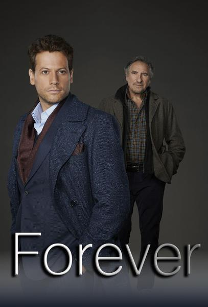 TV ratings for Forever in France. ABC TV series