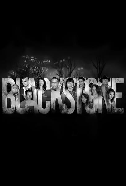 TV ratings for Blackstone in the United States. Showcase Canada TV series