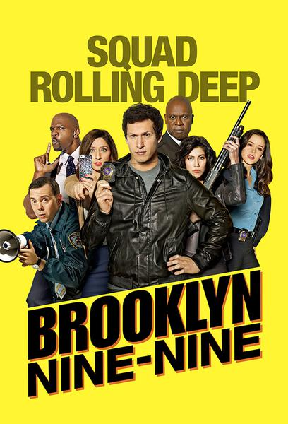 TV ratings for Brooklyn Nine-Nine in Spain. FOX TV series