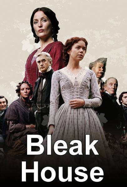 TV ratings for Bleak House in South Korea. BBC One TV series
