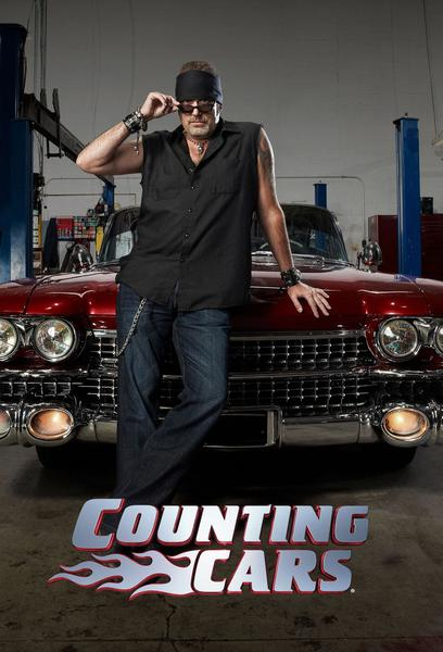 TV ratings for Counting Cars in Argentina. History TV series