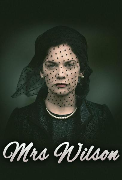 TV ratings for Mrs. Wilson in the United States. BBC One TV series