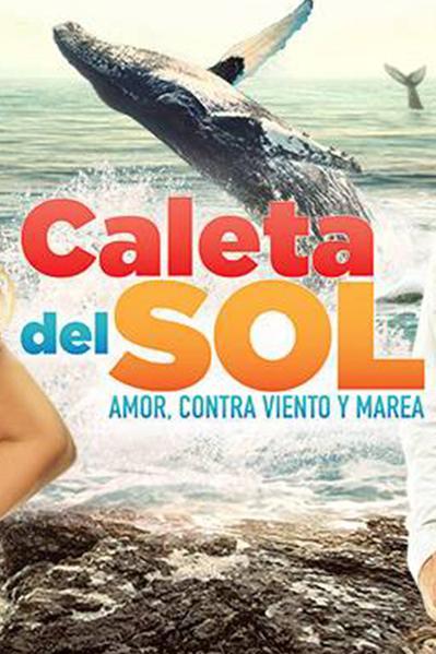 TV ratings for Caleta Del Sol, Amor Contra Viento Y Marea in Denmark. Televisión Nacional de Chile TV series
