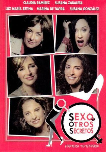 TV ratings for S.O.S.: Sexo y otros secretos in France. Canal 5 TV series