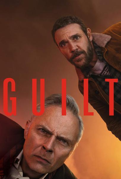 TV ratings for Guilt (GB) in South Korea. BBC TV series