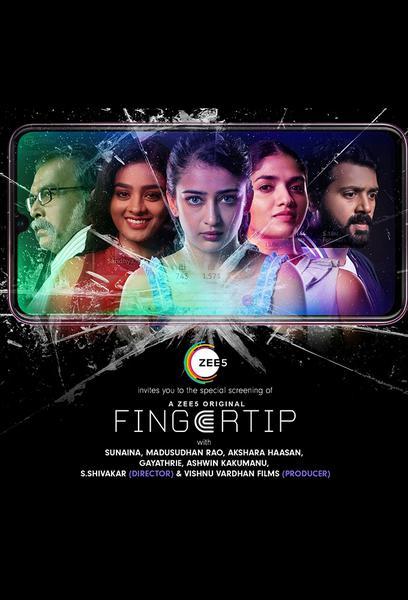 TV ratings for Fingertip in Mexico. Zee5 TV series