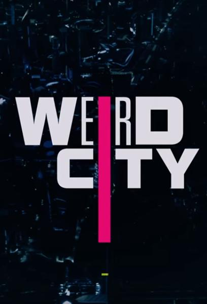 TV ratings for Weird City in the United States. YouTube Premium TV series