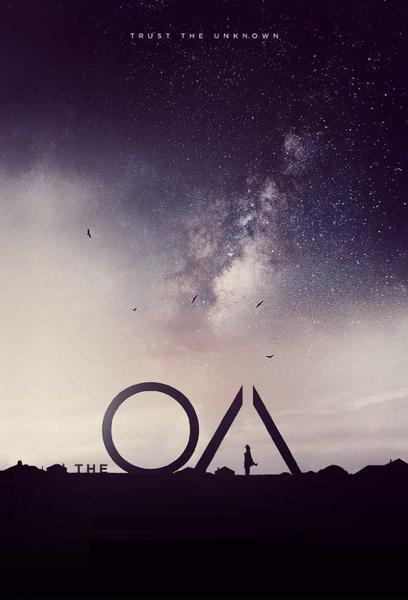 TV ratings for The OA in Brazil. Netflix TV series