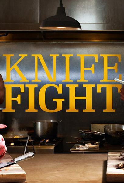 TV ratings for Knife Fight in Turkey. Esquire Network TV series