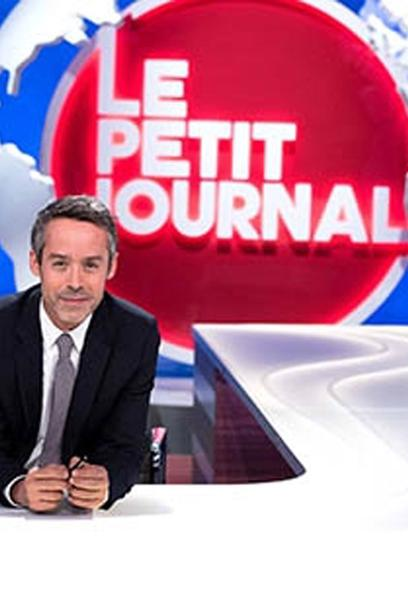 TV ratings for Le Petit Journal in Mexico. Canal+ TV series