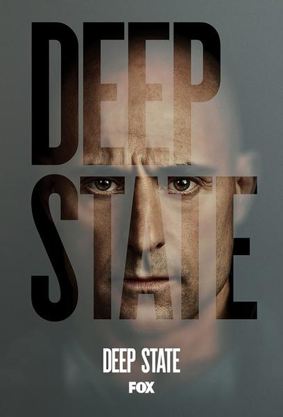TV ratings for Deep State in South Africa. Fox TV series