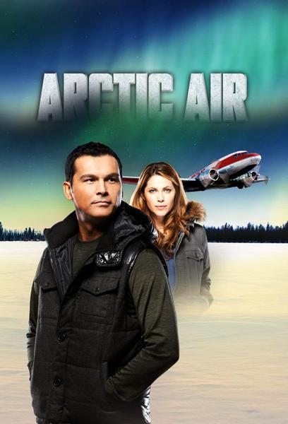 TV ratings for Arctic Air in Colombia. CBC TV series