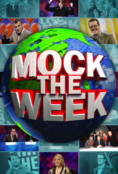 TV ratings for Mock The Week in Chile. BBC Two TV series