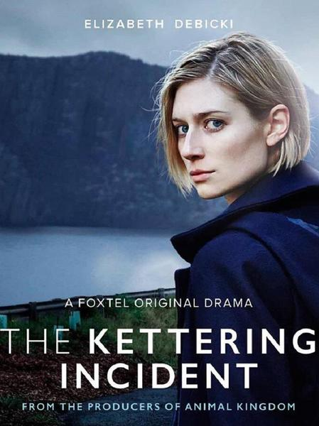 TV ratings for The Kettering Incident in Argentina. Showcase Australia TV series