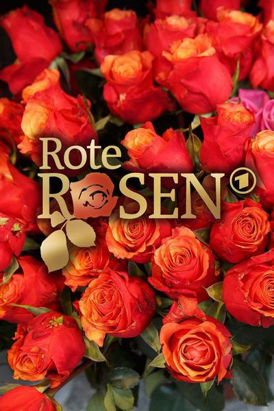 TV ratings for Rote Rosen in Colombia. Das Erste TV series