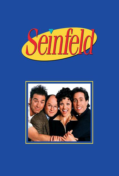 TV ratings for Seinfeld in the United States. NBC TV series
