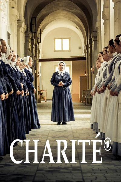 TV ratings for Charité in the United States. Das Erste TV series