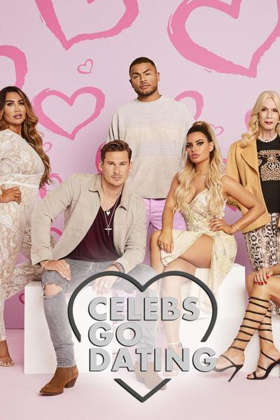 TV ratings for Celebs Go Dating in Brazil. E4 TV series