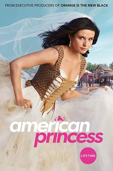 TV ratings for American Princess in Brazil. Lifetime TV series