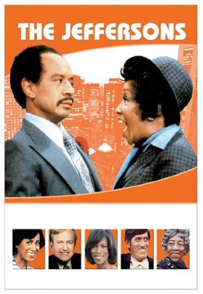 TV ratings for The Jeffersons in the United States. CBS TV series