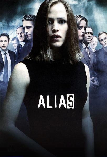 TV ratings for Alias in Denmark. ABC TV series