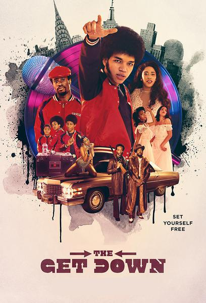 TV ratings for The Get Down in Portugal. Netflix TV series