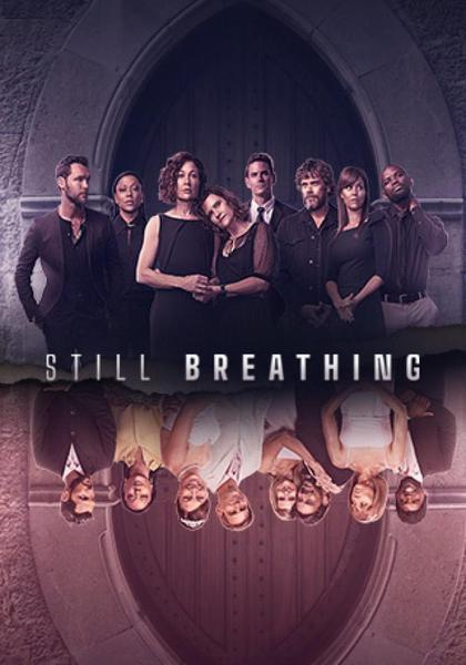 TV ratings for Still Breathing in Russia. M-Net TV series