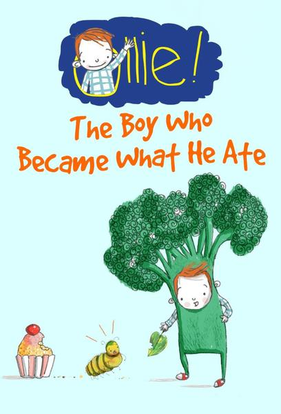 TV ratings for Ollie! The Boy Who Became What He Ate in the United States. CBC TV series