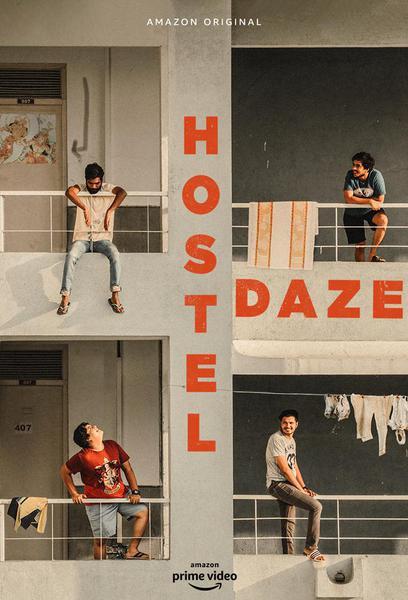 TV ratings for Hostel Daze in Ireland. Amazon Prime Video TV series
