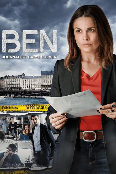 TV ratings for Ben in Russia. France 2 TV series