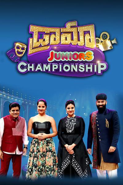 TV ratings for Drama Juniors in Brazil. Zee TV TV series