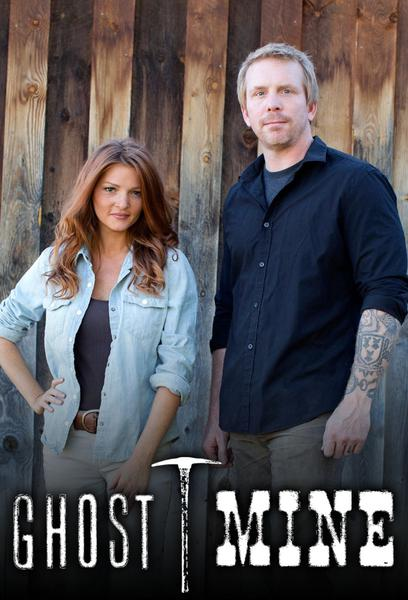 TV ratings for Ghost Mine in Canada. Syfy TV series