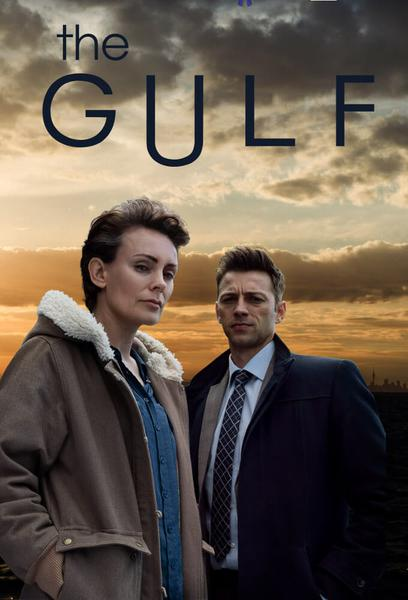 TV ratings for The Gulf in Russia. Three TV series