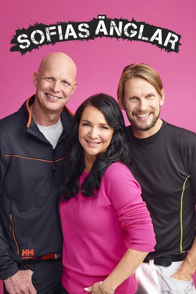 TV ratings for Sofias Änglar in Norway. Kanal 5 TV series