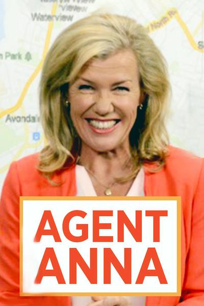 TV ratings for Agent Anna in the United Kingdom. TVNZ TV series