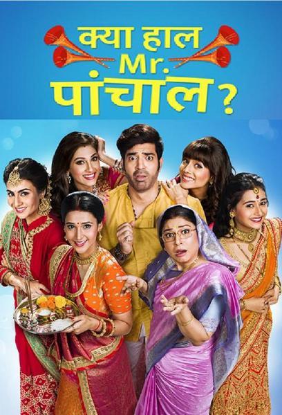 TV ratings for Kya Hal, Mister Panchal in Spain. Star India TV series