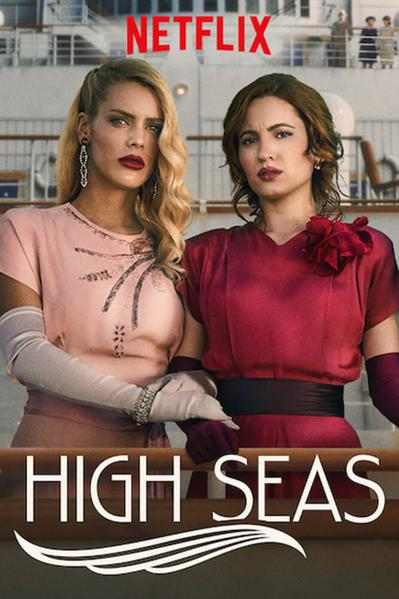 TV ratings for High Seas in the United States. Netflix TV series