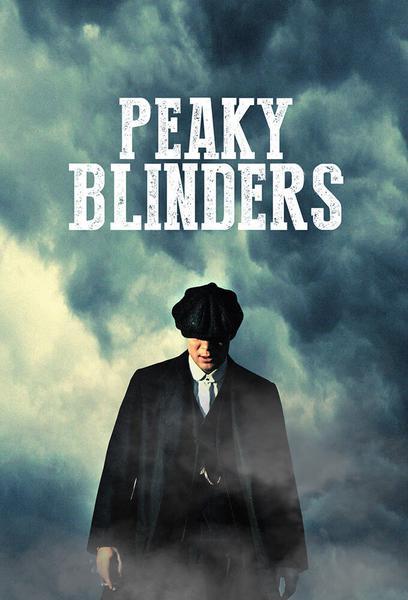 TV ratings for Peaky Blinders in Spain. BBC Two TV series