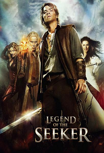 TV ratings for Legend Of The Seeker in Chile. Syndication TV series
