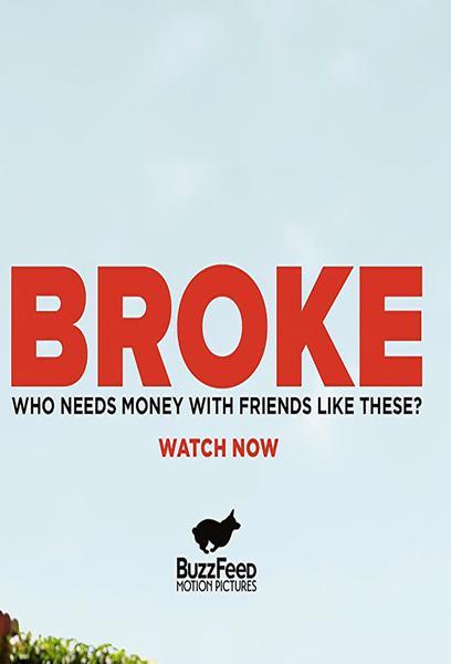 TV ratings for Broke in Spain. YouTube Premium TV series