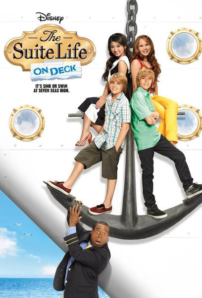 TV ratings for The Suite Life On Deck in the United States. Disney Channel TV series