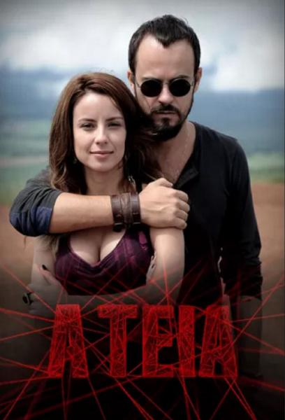 TV ratings for A Teia in Canada. Rede Globo TV series