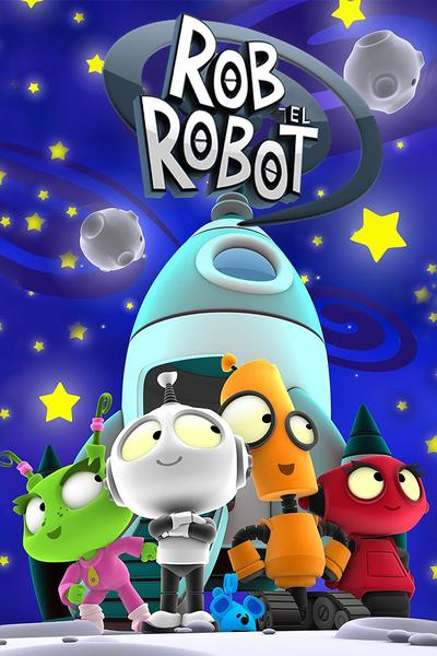 TV ratings for Rob The Robot in South Korea. TVOntario TV series
