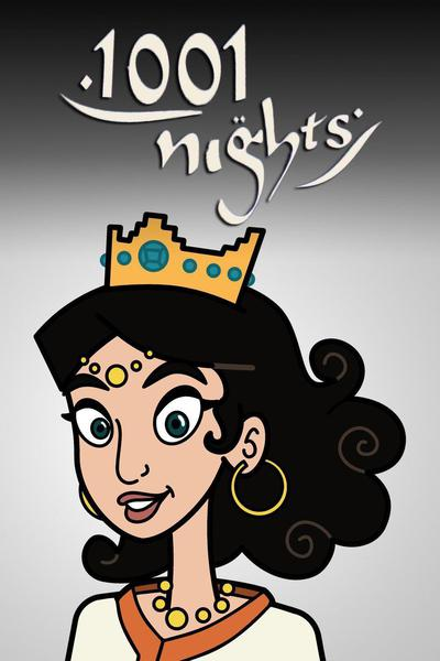 TV ratings for 1001 Nights in the United States. Télétoon TV series