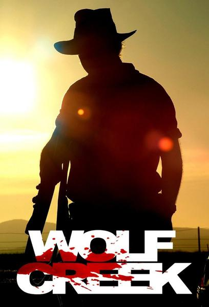TV ratings for Wolf Creek in Australia. Stan TV series