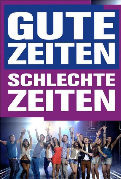 TV ratings for Gute Zeiten, Schlechte Zeiten in Denmark. RTL TV series